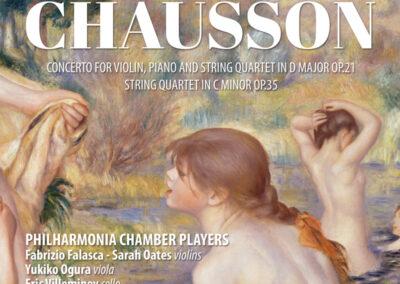 CHAUSSON Aulicus Classics