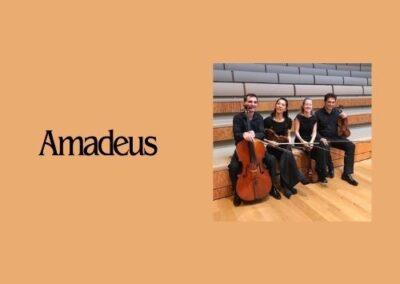 Amadeus 2019