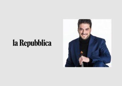 La Repubblica 2015