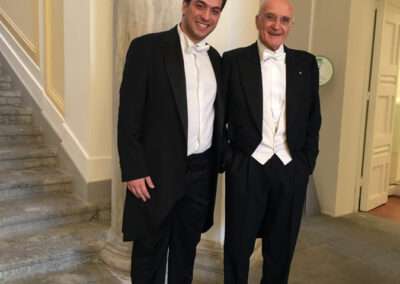 Fabrizio Falasca & Salvatore Accardo