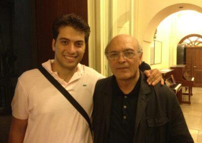 Fabrizio Falasca & Felice Cusano