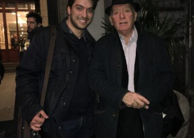 Fabrizio Falasca & Steinberg