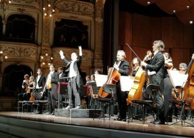 Teatro Petruzzelli 5 Gennaio 2020