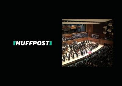 The Huffington Post 2017