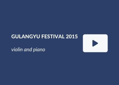 Grieg, Sonata n.3 op.45