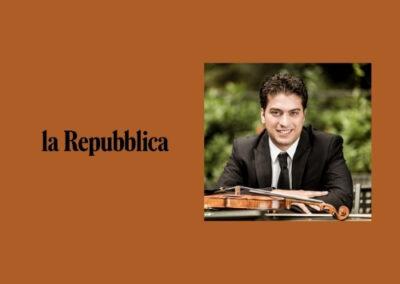 La Repubblica 2016