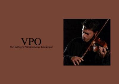 Villages Philharmonic Orchestra 2017