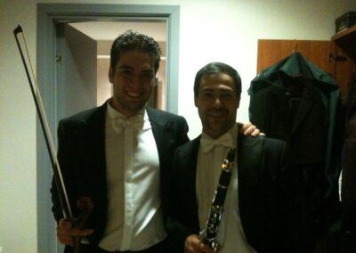 Fabrizio Falasca & Alessandro Carbonare