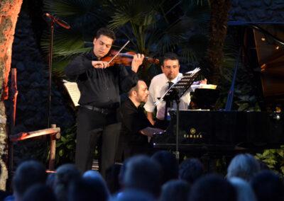 Falasca & Pompa-Baldi Ravello Festival