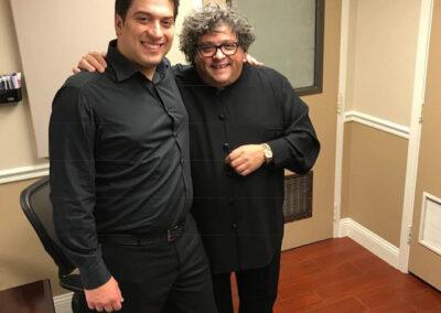Fabrizio Falasca & Pasquale Valerio