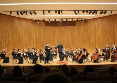 Orquestra de Câmara de Cascais e Oeiras, Estoril - Auditorium Boa Nova
