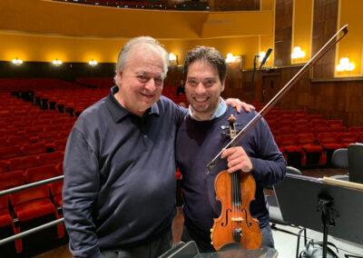 Fabrizio Falasca & Donato Renzetti