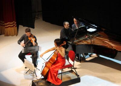 Fabrizio Falasca - Sara Airoldi - Antonio Pompa-Baldi