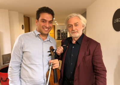 Falasca & Zimerman