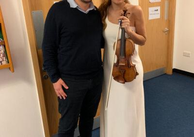 Fabrizio Falasca & Nicola Benedetti