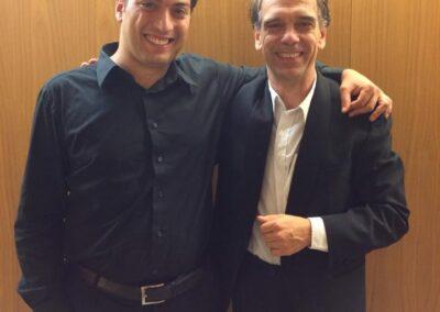 Fabrizio Falasca &  Nikolay Lalov